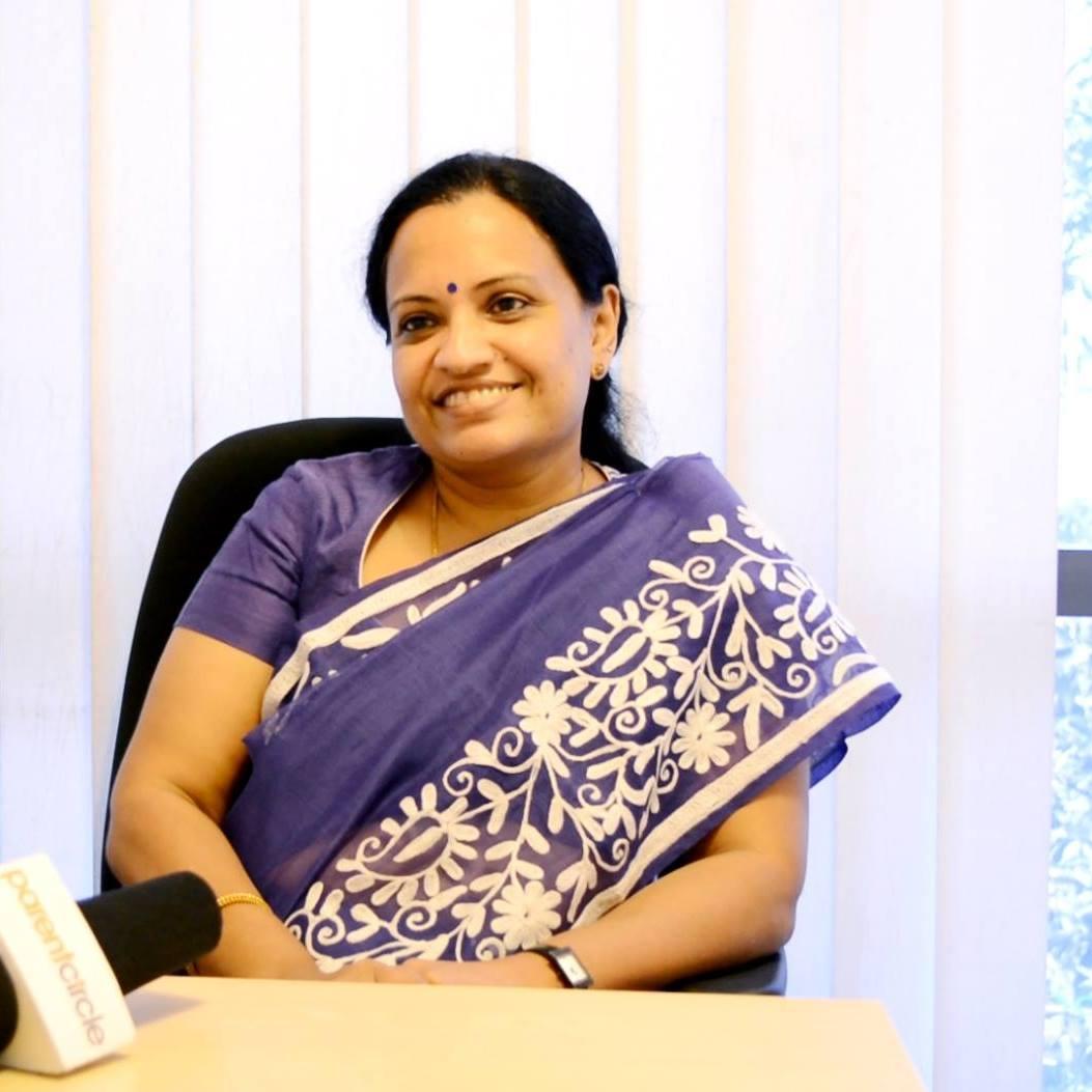 Dr. Vasuki Mathivanan Ph.D.