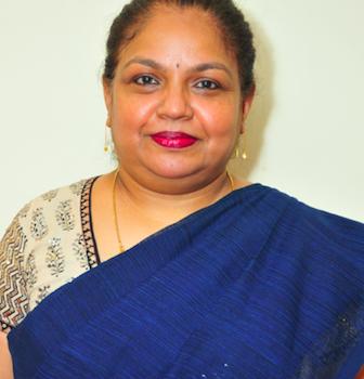 Dr.Sharada-Nair