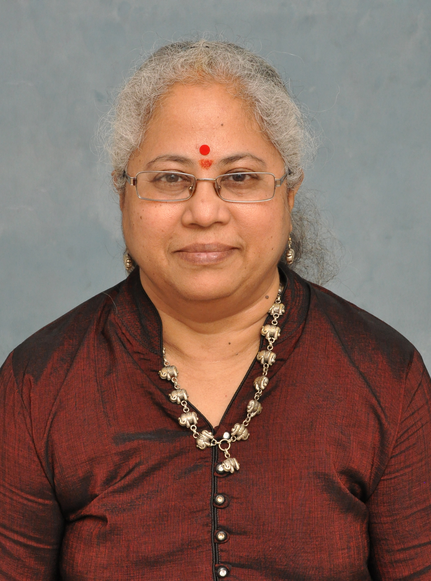 Ms. Rajani Nandakumar